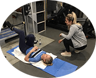 Coaching for Health review